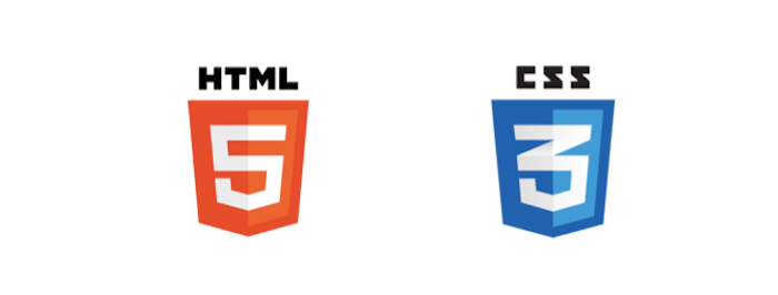 HTML と CSS