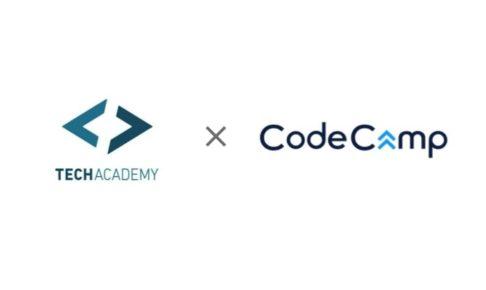 テックアカデミー CodeCamp