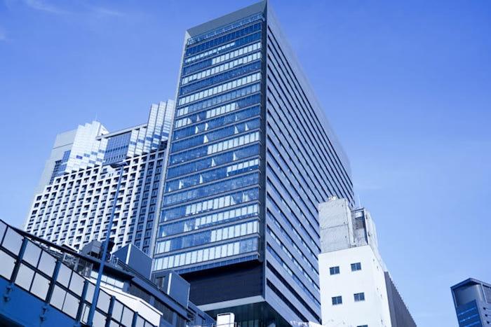 テックエキスパート大阪難波校の場所はなんばスカイオ15階