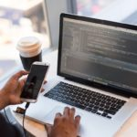プログラミング 独学 言語