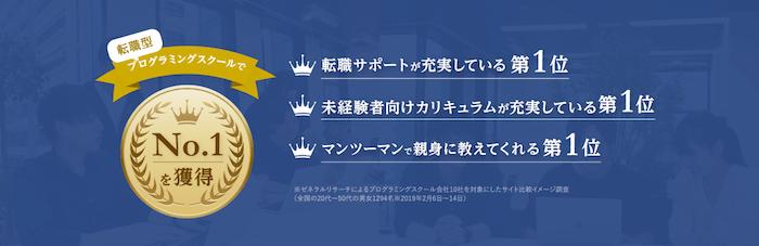 DMM WEBCAMP 評判