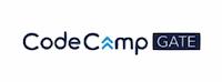 CodeCampGATE ロゴ
