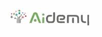 Aidemy ロゴ